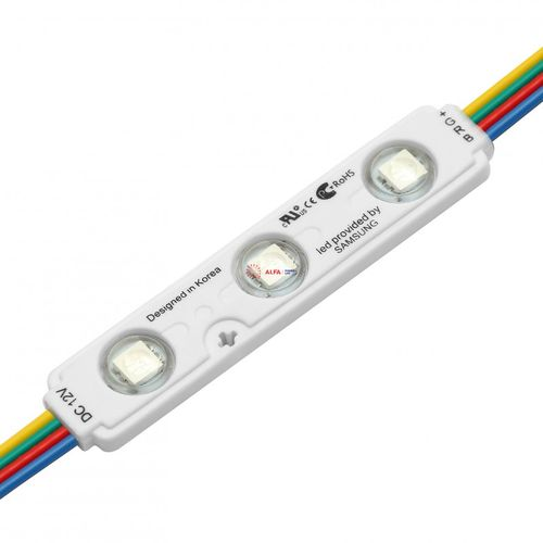 Модуля светодиодные