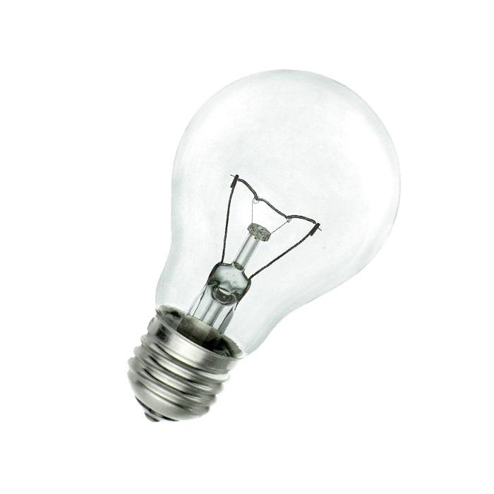 Накаливания лампы